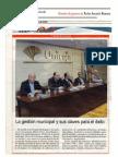 Diario de Almería. Mayo 2006