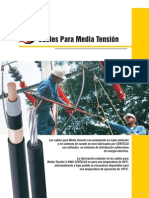 Catalogo Completo Cables Mt Centelsa