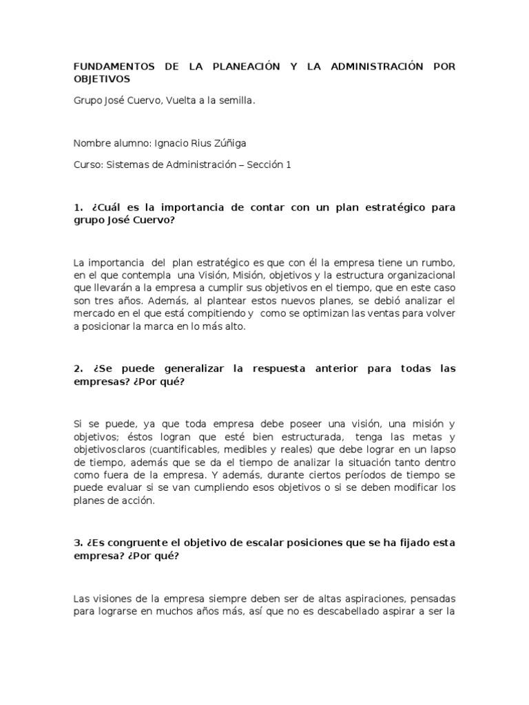 Tarea Jose Cuervo Publicidad México