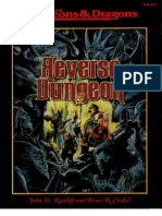 AD&D Reverse Dungeon