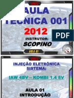UMEC 001 KOMBI 1.4