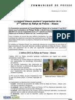 CPresse_Rallye 2012