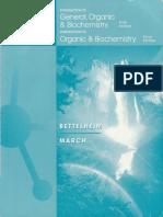 Organ Biochemistry