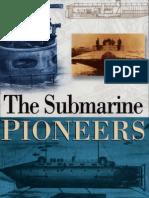 Sutton the Submarine Pioneers