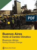 Buenos Aires Cambio Climático