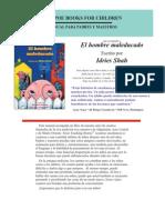 El Hombre Maladucado-Spanish Manual