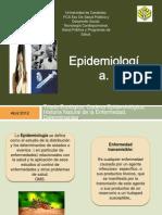 sp epidemiologia