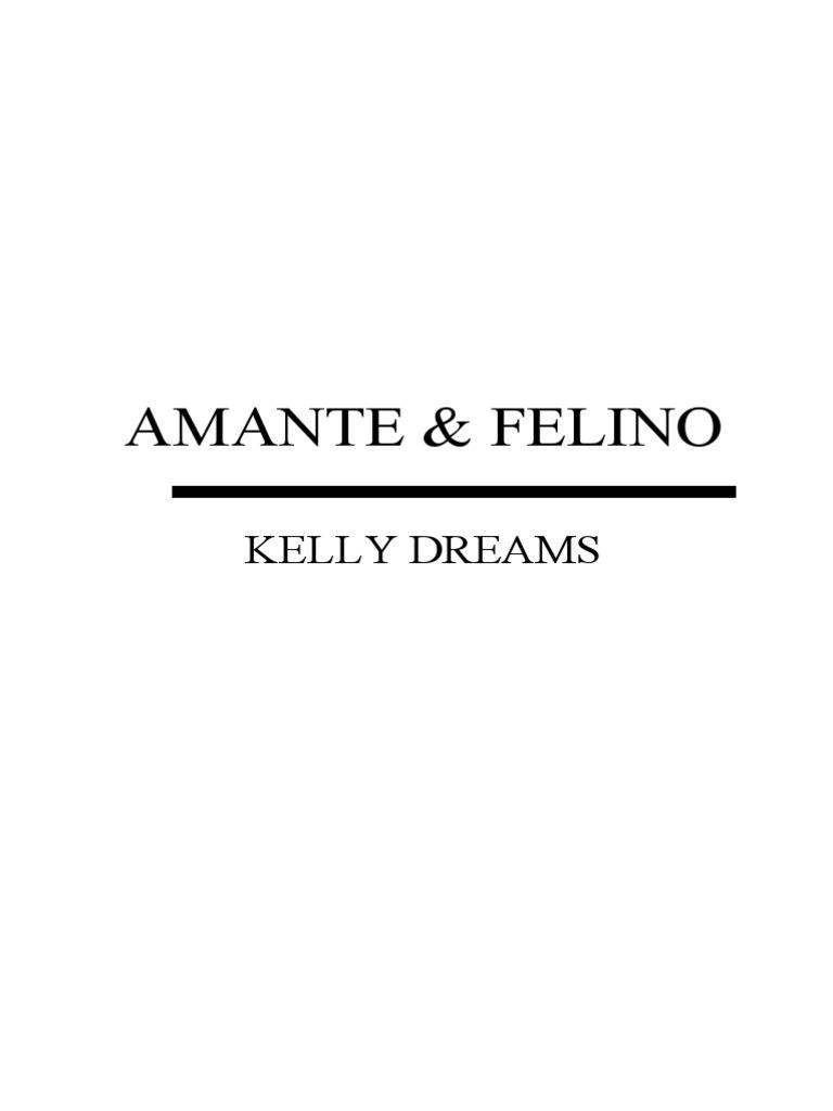Amante Loba Y Vampira 2 kelly dreams - amante y felino