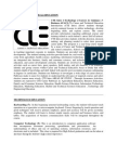CTE Course Descriptions