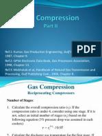 Gas Compression II