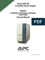 APC 990-1008 Serv Man