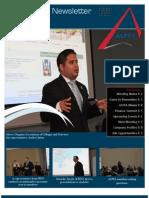 ALPFA Newsletter Spring 2012 No. 7