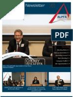 ALPFA Newsletter Spring 2012 No. 10