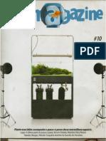 AquaMagazine (Edição 10 - Ano 4)