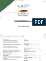DocuPen RC810-850 Operations Manual En