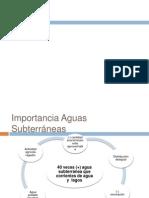 Expo 1 - Impacto Cont Agua
