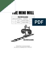 Sawmill 97445