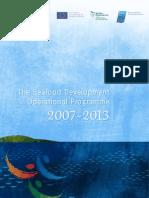 Seafood Development Operational Programme 2007 - 2013