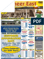 Pioneer East News Shopper, May 14, 2012