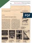 Diario Expansión, septiembre 2006