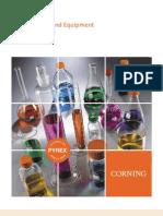 Catálogo Pyrex