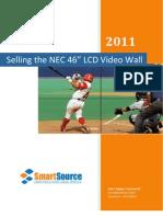 NEC 46 Videowall Guidelines - V8