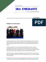 Madeira Emigrante nº 40