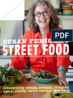 Recipes From Susan Feniger's Street Food