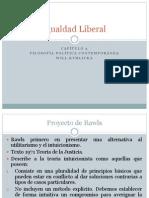 Igualdad Liberal- Kymlicka