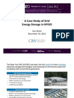 Ditzel NYISO Storage Case Study 14Dec2011 Final - Public Version