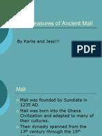 The Treasures of Ancient Mali