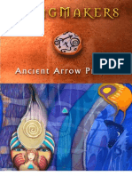 Ancient Arrow Project (Barnes & Noble Version) Final 8 Additional Chapters