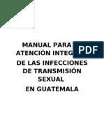 Manual de Enfermedades de Trans Mi Con Sexual