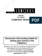 Silver Works Company Profile