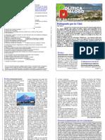 PD Politica in Dialogo 1 - Aprile 2012 Definitivo