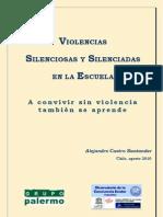 Apuntes Violencia Escolar[1]. Castro Santander[1]