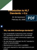 HL7-v2-Standards-v2
