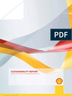 Sustainability Report RDS(PLC)SR 2011
