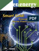 PES Smart Grids