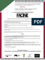 ConvocatoriaWebFacine2012