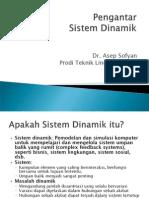 2 Pengantar Sistem Dinamik