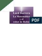 Robotica Lord Barrera