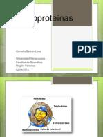 Apolipoproteínas.pptx