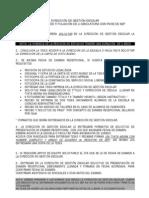 6.Procedimiento de Titulacion Licenciatura