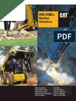 Maritllos Hidraulicos CAT.pdf