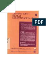 CDG - La reforma del parlamento (1992)