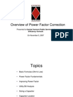Basic Ppt for PF