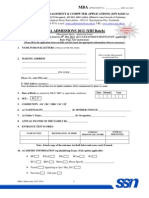 MBA Application Form Jan 2012_2