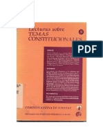 CDG - Sobre La Ley de Reequilibrio de Poderes (Ley 25397)