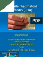 45953032 Juvenile Rheumatoid Arthritis JRA